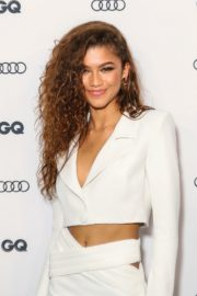 Zendaya Coleman attends GQ Men of The Year Awards 2019 in Sydney 2019/11/28 13