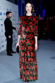 Caitriona Balfe attends British Independent Film Awards 2019 in London 2019/12/01 1