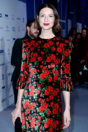 Caitriona Balfe attends British Independent Film Awards 2019 in London 2019/12/01 2