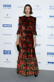 Caitriona Balfe attends British Independent Film Awards 2019 in London 2019/12/01 10