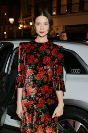 Caitriona Balfe attends British Independent Film Awards 2019 in London 2019/12/01 12