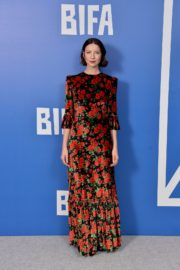 Caitriona Balfe attends British Independent Film Awards 2019 in London 2019/12/01 14