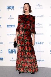 Caitriona Balfe attends British Independent Film Awards 2019 in London 2019/12/01 15