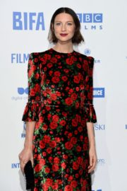 Caitriona Balfe attends British Independent Film Awards 2019 in London 2019/12/01 18