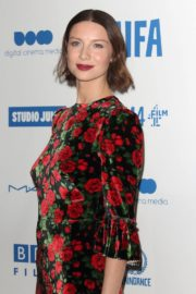 Caitriona Balfe attends British Independent Film Awards 2019 in London 2019/12/01 22