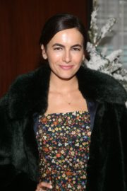 Camilla Belle attends Brooks Brothers Holiday Celebration St. Jude in West Hollywood 2019/12/07 9
