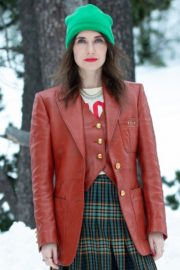 Carice Van Houten Photoshoot at 11th Les Arcs Film Festival in France 2019/12/16 1