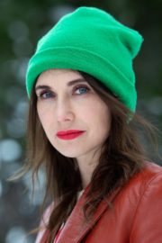 Carice Van Houten Photoshoot at 11th Les Arcs Film Festival in France 2019/12/16 4