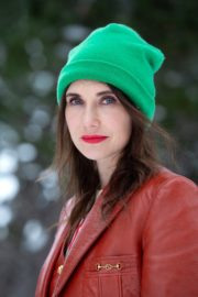 Carice Van Houten Photoshoot at 11th Les Arcs Film Festival in France 2019/12/16 5