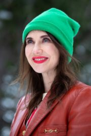 Carice Van Houten Photoshoot at 11th Les Arcs Film Festival in France 2019/12/16 6