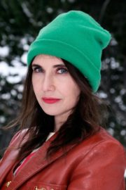 Carice Van Houten Photoshoot at 11th Les Arcs Film Festival in France 2019/12/16 13