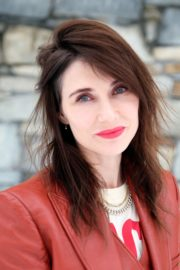 Carice Van Houten Photoshoot at 11th Les Arcs Film Festival in France 2019/12/16 18