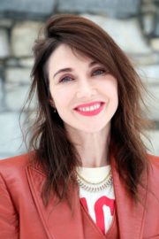 Carice Van Houten Photoshoot at 11th Les Arcs Film Festival in France 2019/12/16 19