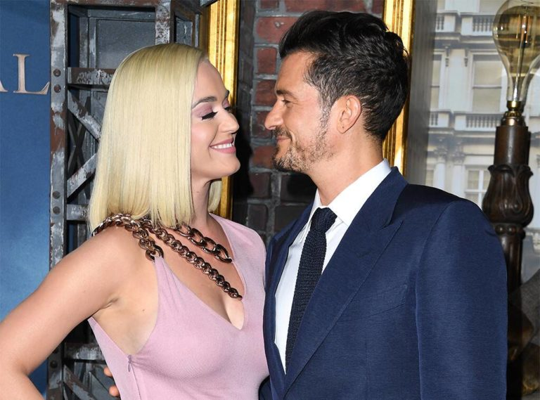 Katy Perry And Orlando Bloom Postpone their wedding for early next year 2020 2