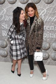 Shenae Grimes-Beech and Ashley Tisdale attend Brooks Brothers Holiday Celebration St. Jude in West Hollywood 2019/12/07 3