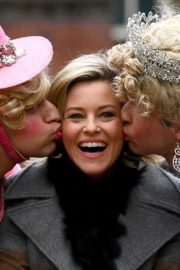 Elizabeth Banks at Harvard University's Hasty Pudding Theatricals Woman of the Year 2020/01/31 1