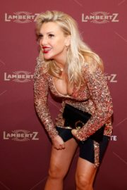 Evelyn Burdecki attends Lambertz Monday Night Koln in Germany 2020/02/03 1