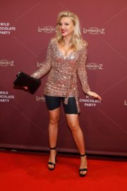 Evelyn Burdecki attends Lambertz Monday Night Koln in Germany 2020/02/03 3