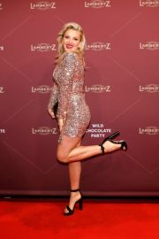 Evelyn Burdecki attends Lambertz Monday Night Koln in Germany 2020/02/03 4