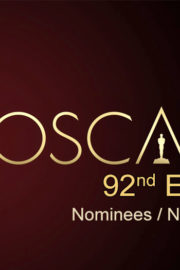 Oscars 2020 - List of Nominees 1