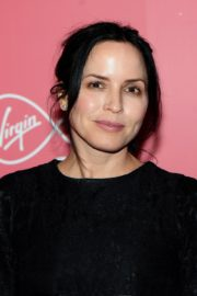 Andrea Corr attends Citizens of Boomtown Premiere Dublin International Film Festival 2020/03/03 1
