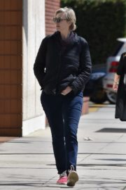 Jane Lynch out and about in Studio City 2020/03/26 8