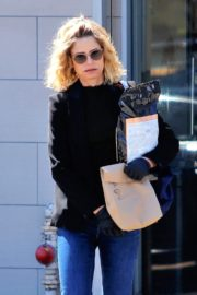 Kyra Sedgwick out and about in Los Angeles 2020/03/26 2