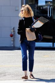 Kyra Sedgwick out and about in Los Angeles 2020/03/26 9