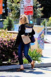 Kyra Sedgwick out and about in Los Angeles 2020/03/26 11