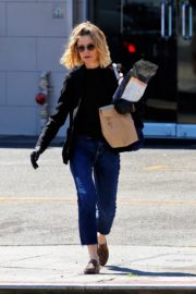 Kyra Sedgwick out and about in Los Angeles 2020/03/26 12