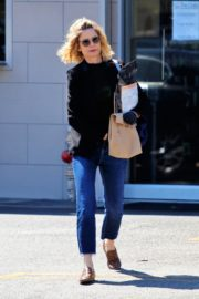 Kyra Sedgwick out and about in Los Angeles 2020/03/26 13