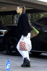 Bella Hadid out and about in Los Angeles, California 2020/03/30 4