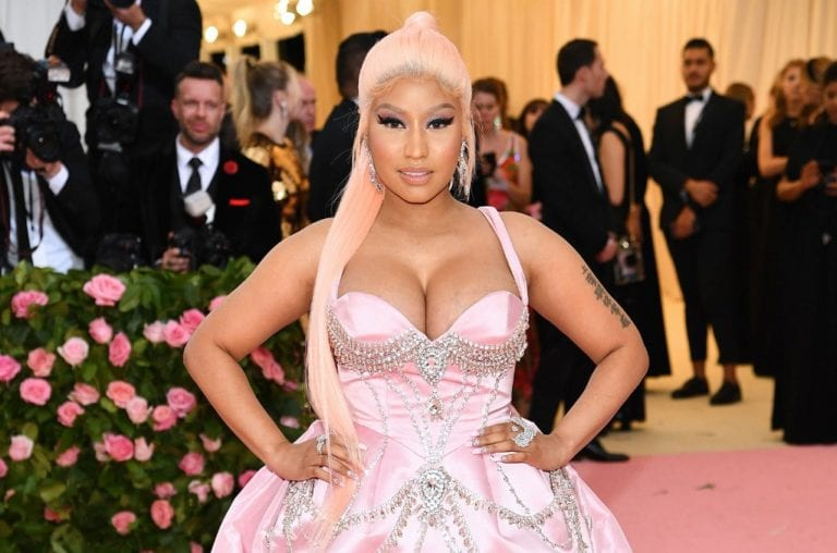 And Now It Seems as Though Online hackers Are Holding Nicki Minaj's Lawyer's Papers for Ransom 1