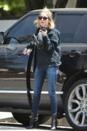 Ashley Benson seen for the first time after rumored split from Cara Delevingne in Los Angeles 2020/05/09 10