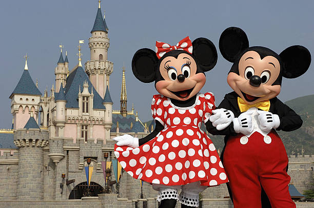 Disney World Sets Partial Opening For May 20 1