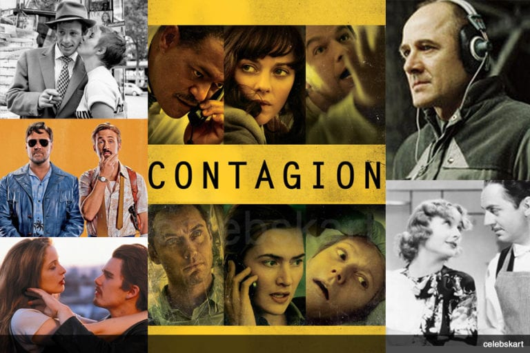 If you are fed up of hearing the name of Coronavirus, then see these movies, feel good 1