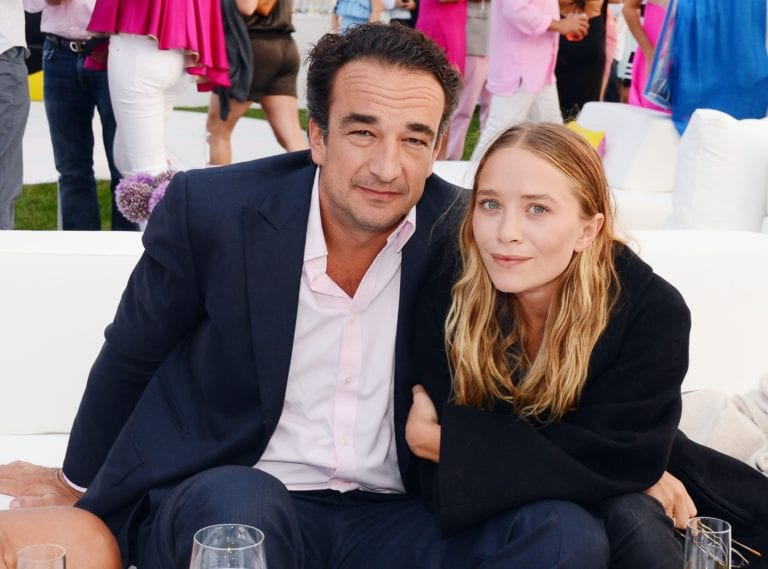 Mary-Kate Olsen and Olivier Sarkozy are divorcing after five-years of relationship 1