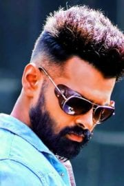 Ram Pothineni Urges Supporters To Not To Celebrate His Bday 1