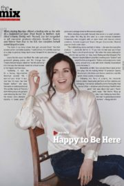 Aisling Bea Photoshoot for Emmy Magazine, May 2020 1