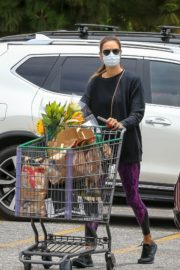 Alessandra Ambrosio Out Shopping in Los Angeles 2020/06/20 12