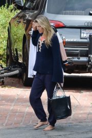 Ali Larter Out and About in Los Angeles 2020/06/01 3