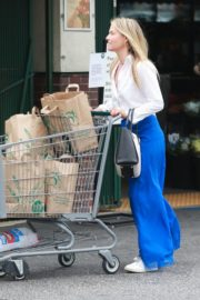 Ali Larter Out Shopping in Hollywood 2020/06/18 4