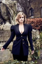 Alice Eve for The Laterals Magazine: The Phenomenals Issue 2020 1