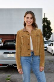 Alison Brie at The Rental Advanced Screening in Los Angeles 2020/06/18 1