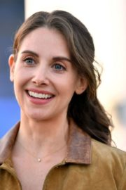 Alison Brie at The Rental Advanced Screening in Los Angeles 2020/06/18 3