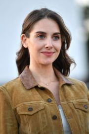 Alison Brie at The Rental Advanced Screening in Los Angeles 2020/06/18 9