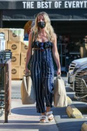 Annabelle Wallis Out Shopping in Los Feliz 2020/06/11 7