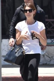 Ashley Greene Out and About in Studio City 2020/06/11 10
