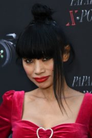 Bai Ling at Paparazzi X-Posed Premiere at Donna D'Errico's Home in Studio City 2020/06/16 1