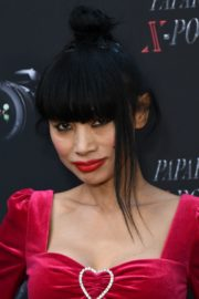 Bai Ling at Paparazzi X-Posed Premiere at Donna D'Errico's Home in Studio City 2020/06/16 3